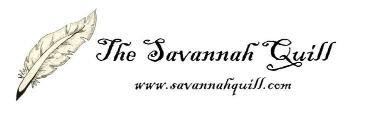 The Savannah Quill header
