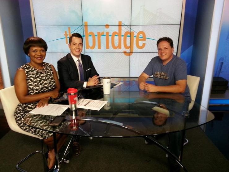 the bridge savannah